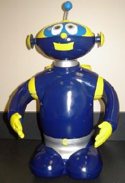 Cosmobot