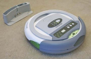 infinuvo CleanMate, metapo