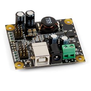 Phidgets 8 servos controller